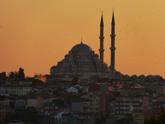 Відсьогодні українці можуть їздити до Туреччини за внутрішніми паспортами